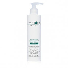 Byothea Post-Depilation Soothing Gel (200ml/6.76oz)