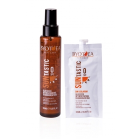 Byothea SUNtastic Tan Intensifying Dry Oil SPF 0