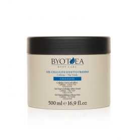 Byothea Cool-Effect Cellulite Gel (500ml/16.9oz)