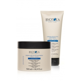 Byothea Intensive Cellulite Cream