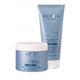Byothea Remodeling & Slimming Body Cream