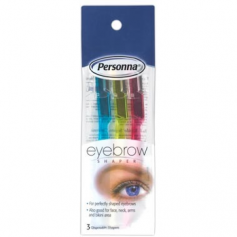 Personna Eyebrow Shaper - 3 pack (0250)