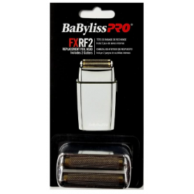 BaByliss PRO Replacement Double Foil & Cutter for FXFS2 (FXRF2)