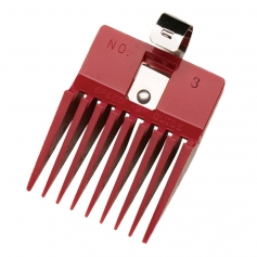 "Speed O Guide The Original Red Clipper Size 3 - 1"" (1000)"