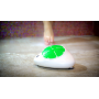 ZHORN PediSpa In-Shower Foot Cleaner & Exfoliator