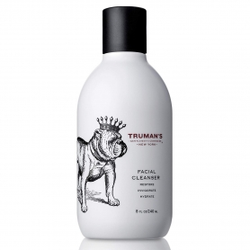 Truman's Facial Cleanser (240ml/8oz)