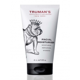 Truman's Facial Moisturizer (120ml/4oz)