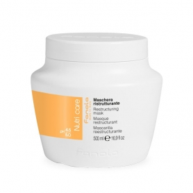 Fanola Nutri Care Restructuring Mask