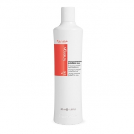 Fanola Energy Hair Loss Prevention Shampoo