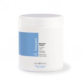 Fanola Frequent Multi-Vitamin Hair Mask