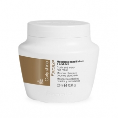 Fanola Curly Shine Curly and Wavy Hair Mask