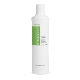 Fanola Re-Balance Anti-Grease Shampoo