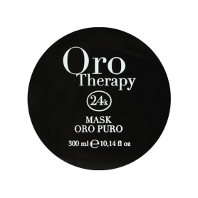 Oro Therapy Argan Oil Illuminating Mask