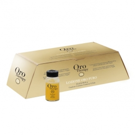Oro Therapy Restructuring Illuminating Oil Lotion (12pcs x 10ml)