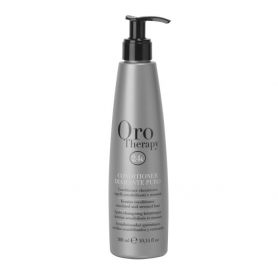 Oro Therapy Diamante Puro Diamond Keratin Conditioner