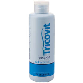 Tricovit Shampoo (248ml/8.4oz)
