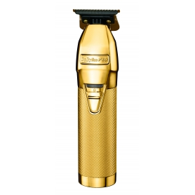 BaByliss PRO Gold FX Outlining Cordless Trimmer (FX787G)