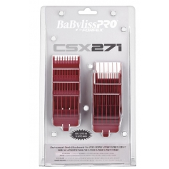 BaByliss PRO 8pc Guard Set (FXCSX271)