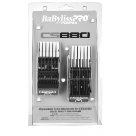 BaByliss PRO 8pc Guard Set (FXCS880)