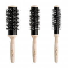 Elchim Wooden Thermal Barrel Brush