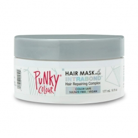 Punky Colour Intrabond Hair Mask  (177ml/6oz)
