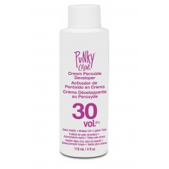 Punky Colour 30 Vol Cream Peroxide Developer (118ml/4oz)