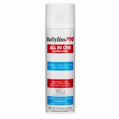 BaByliss PRO All-in-One Clipper Spray (15.5oz) (FXDS15)