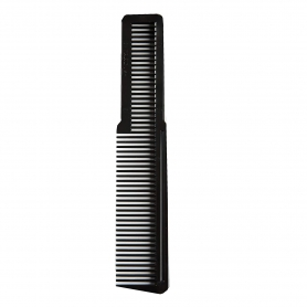 Wahl Clipper Styling Comb - Black (3191)