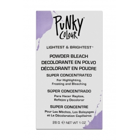 Punky Colour Powder Bleach Pouch (28g)