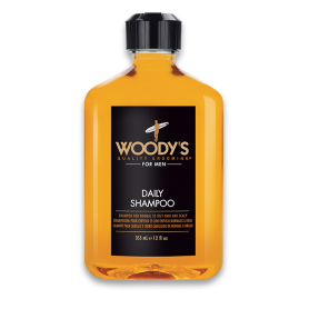 Woody's Daily Shampoo for Men