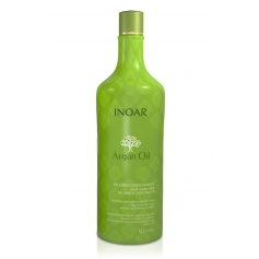 Inoar Argan Oil Back Bar Daily Conditioner 1L/33.8oz