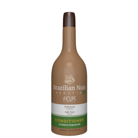 Felps Brazilian Nuts Keratin Salt-free Maintenance Conditioner