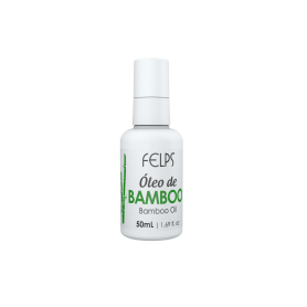 Felps Bamboo Repair Oil for Hair (50ml/1.69oz)