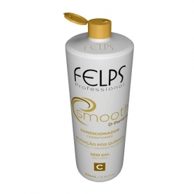 Felps Smooth Post-Chemical Conditioner (250ml/8.45oz)