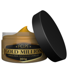 Felps Gold Million Hair Mask (300g)