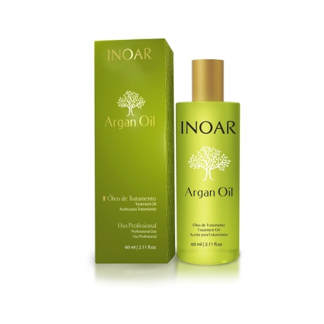 Inoar Argan Oil Treatment 60ml/2oz