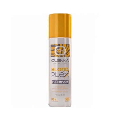 Olenka Blond Plex Defense Serum 240ml/8.1oz
