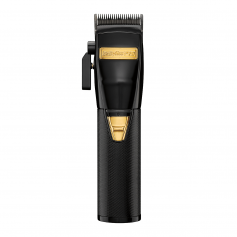 BaByliss PRO Black FX Cordless Clipper - Limited Edition Influencer Collection - Sofie Pok (FX870B)