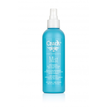 Crack Hair Fix Mist Spray (177.4ml/6oz)