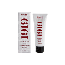 Wahl 1919 Firm Hold Gel (100ml/3.4oz)