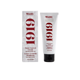 Wahl 1919 Light Hold Matte Control Cream (100ml/3.4oz)