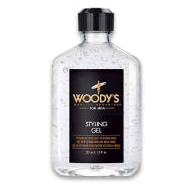 Woody's Styling Gel (355ml/12oz)