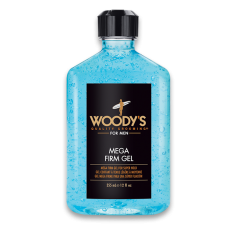 Woody's Mega Firm Gel for Men