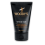 Woody's Wood Glue Extreme Styling Hair Gel for Men (4oz/113g)