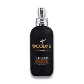Woody's Tuff Volumizing Matte Texture Spray for Men (125ml/4oz)