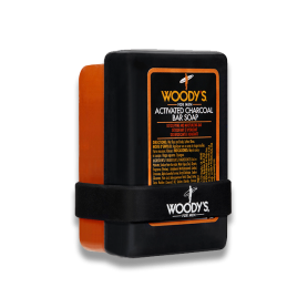 Woody's Soap Duo Set for Men