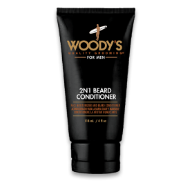 Woody's 2-in-1 Beard Conditioner (118ml/4oz)