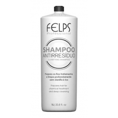 Felps Anti-Residue Deep Cleaning Pre-Treatment Shampoo 1L/33.8oz
