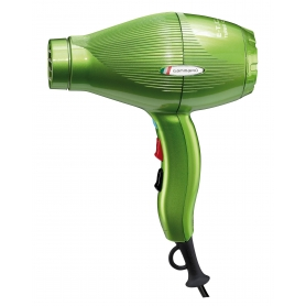 GammaPiu ETC Light Hair Dryer - Green