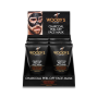 Woody's Charcoal Peel-Off Face Mask (118ml/4oz)